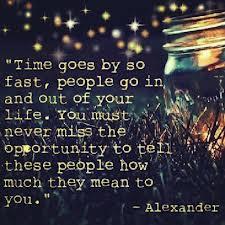 time flys